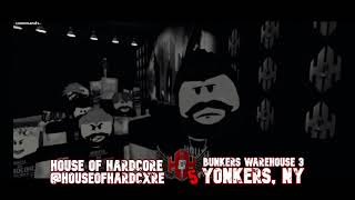HOUSE OF HARDCORE ROBLOX AD | 2019