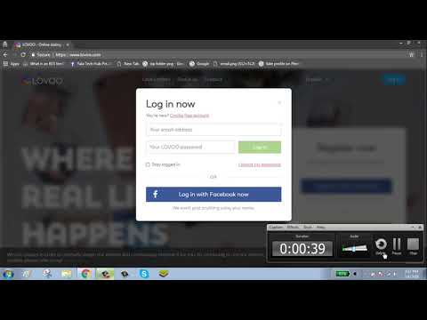How To Reset Lovoo Password | Recover Lovoo Account