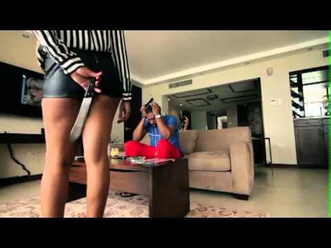 Ishawna - Murderer (Behind the scenes) With Official Video DOWNSOUND UNDERGROUND DSR