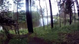 рыбалка на реке сосьва