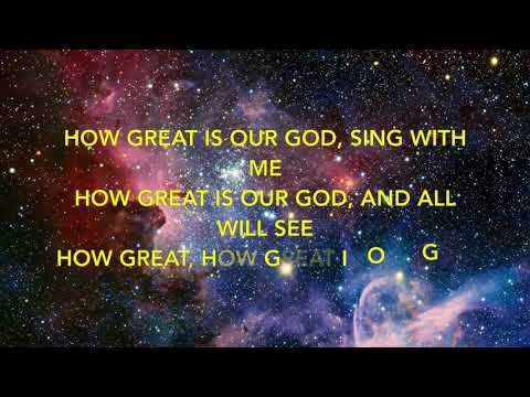 How Great Is Our God - Remixed Instrumental