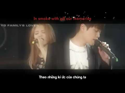 Vietsub+Kara LEE HI feat  2000Won   Love The Way You Lie   YouTube