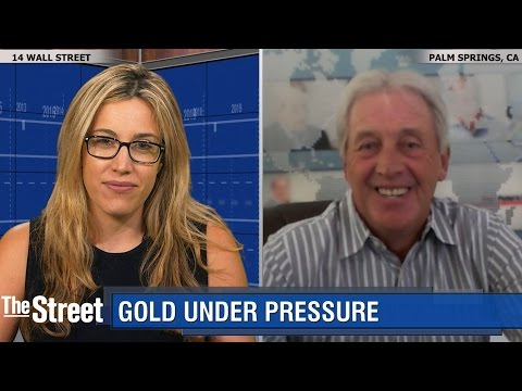 Gold Prices Conflicted by 'Thin Markets And Fed Blabber' - Peter Hug