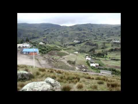 On Site: Tingo Pucara - Lost Inca Fortress, Water Engineering and More!