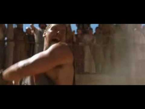 Movie Colosseum: Braveheart vs Gladiator