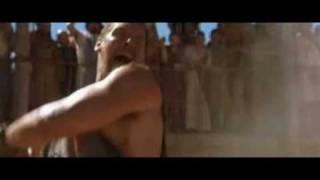 Gladiator & Braveheart Action Montage - Quo Vadis
