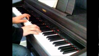 Puff The Magic Dragon Piano Cover (Peter, Paul and Mary)