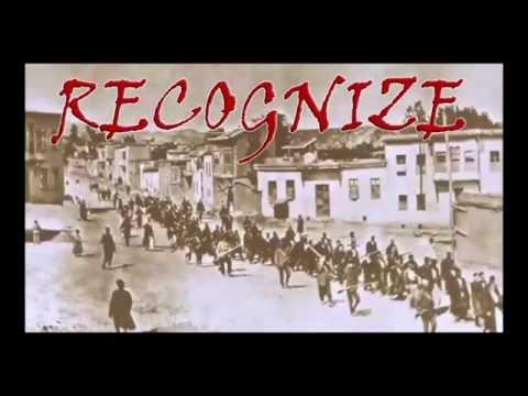 Warning: Graphic Content - Armenian Genocide: SOAD - P.L.U.C.K. - Short Video V1