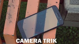 Easy Trik Kamera Android | Tips and Trik