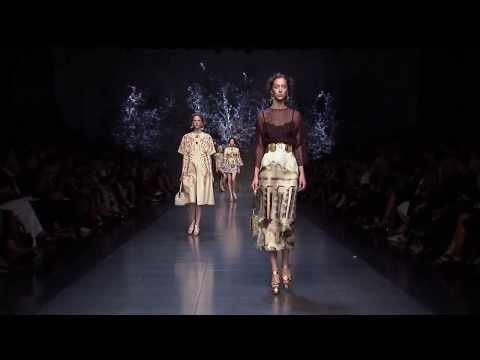 Dolce&Gabbana Spring Summer 2014 Womenswear Collection