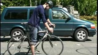 How To Trigger a Traffic Light on your Bike