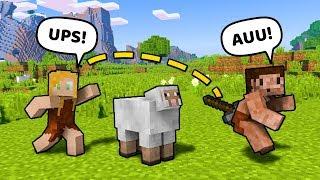 MISTRZOWIE POLOWANIA - Minecraft EWO