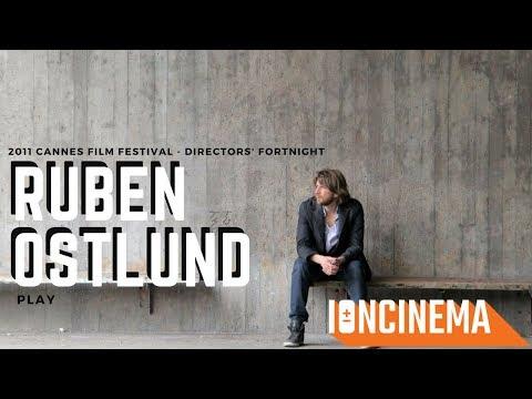 : Ruben Östlund  Play  2011 Cannes Film Festival