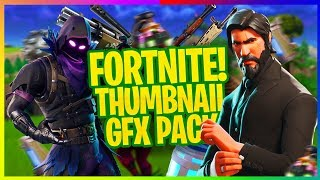 FORTNITE GFX PACK | 50+ Renders | *NEW* Season 3 Cosmetics | *FREE DOWNLOAD*