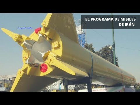 Irán y su programa de misiles ¿Por qué el mundo debería temer a los misiles de Irán?