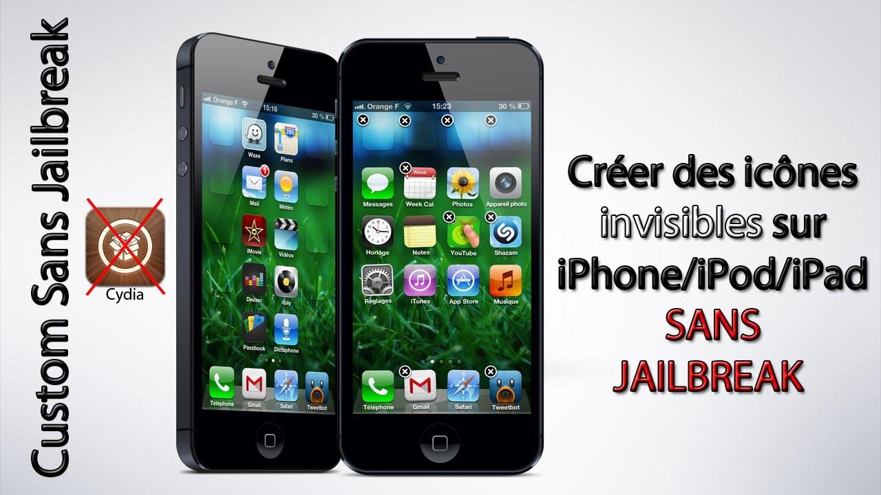 logiciel espion iphone 6 Plus sans jailbreak