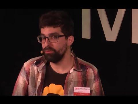 Pilo: l'énergie de demain | Nicolas Toper | TEDxMinesNancy