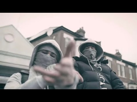 Rondo feat. Central Cee – MOVIE  (Official Video)