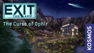 EXIT – The Curse of Ophir
