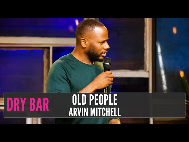 Hurricane Irma Doesn't Sound That Old Does She?  Arvin Mitchel
