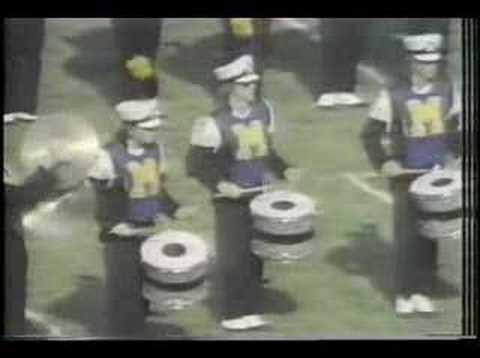 Super Bowl VII pregame ceremonies, part 2 of 3