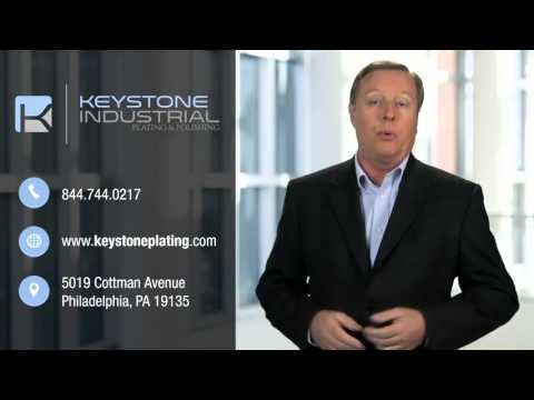 Keystone Industrial Plating & Polishing