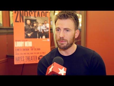 Michael Cera, Chris Evans & More on LOBBY HERO's Broadway Bow