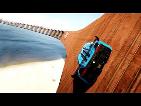 UKRAO SAM CALETU AUTO ! Grand Theft Auto V - Lude Trke W/Cale