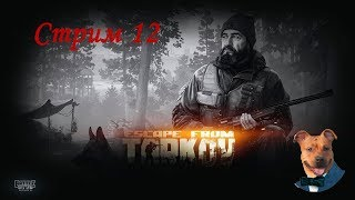 🔴Стрим🔴Escape from Tarko...