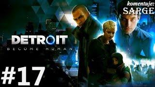 Zagrajmy w Detroit: Become Human [PS4 Pro] odc. 17 - Wieża Stratford