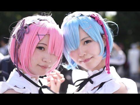 Japan Summer Wonder Festival
