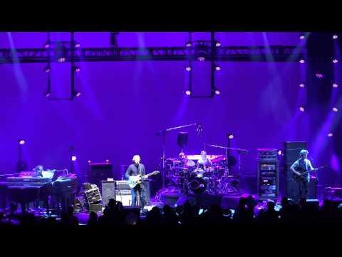 Phish - Axilla~Gumbo - 7/8/14 - Philadelphia, PA