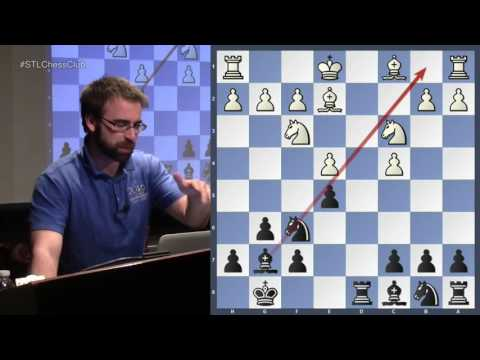 Pawn Structure #3: King's Indian | Strategy Session with Jonathan Schrantz