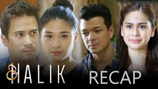 Halik Recap: The surprise meeting of Ace, Jade, Lino and Jacky
