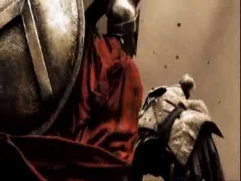 300 spartans movie HIGHLIGHTS
