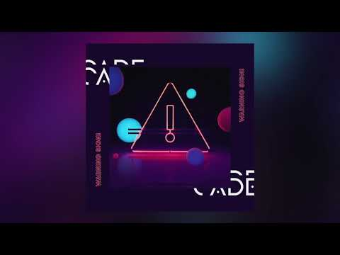 CADE - Warning Sign (Official Audio)