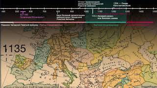 Обзор | Средневековье | Мировая История (1 видео)