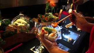 Maki Sushi The Perfect Fusion Abre Sus Puertas En San Benito
