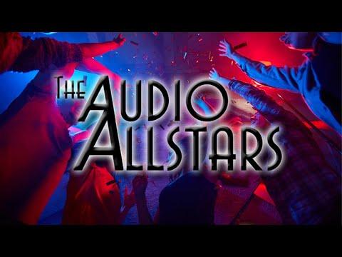 Audio Allstars Promo