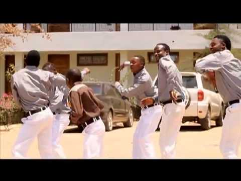 Download Oliva Wema Furaha Ya Mungu New Tanzania Music 2015 Official Video