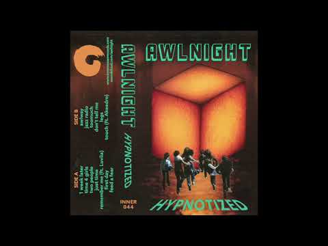 Awlnight -  Hypnotized