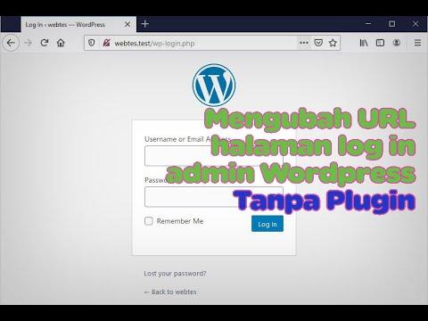 mengubah-url-halaman-login-admin-wordpress-tanpa-plugin-|-belajar-membuat-website-dengan-wordpress