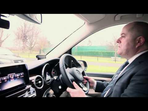 Denis O'Connor, Optimum Chauffer Drive