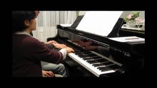 小林亜星の隠れた名曲をピアノ連弾用に編曲しました。 http://homepage3...