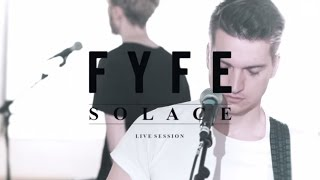 Fyfe - Solace (Live)