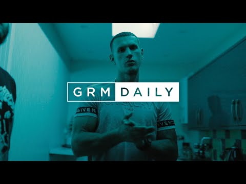 Vision - Ready [Music Video] | GRM Daily