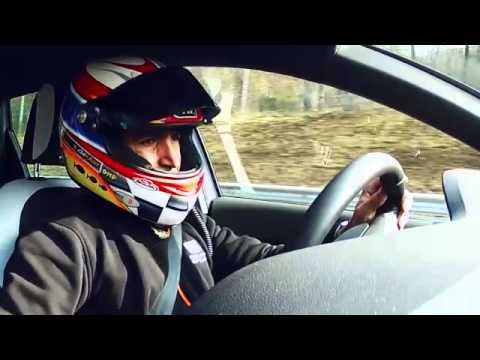 Seat Leon ST Cupra record al Nurburgring
