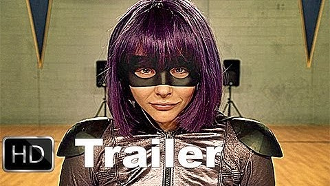 Kickass 2 Stream Deutsch