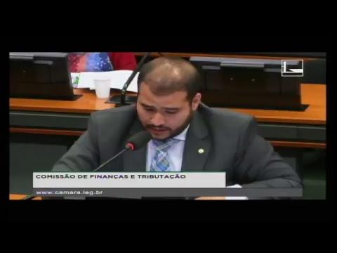 FINANÇAS E TRIBUTAÇÃO - Reunião Deliberativa - 17/05/2017 - 10:57