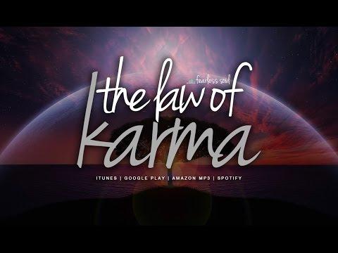 The Law of Karma - Inspirational Speech